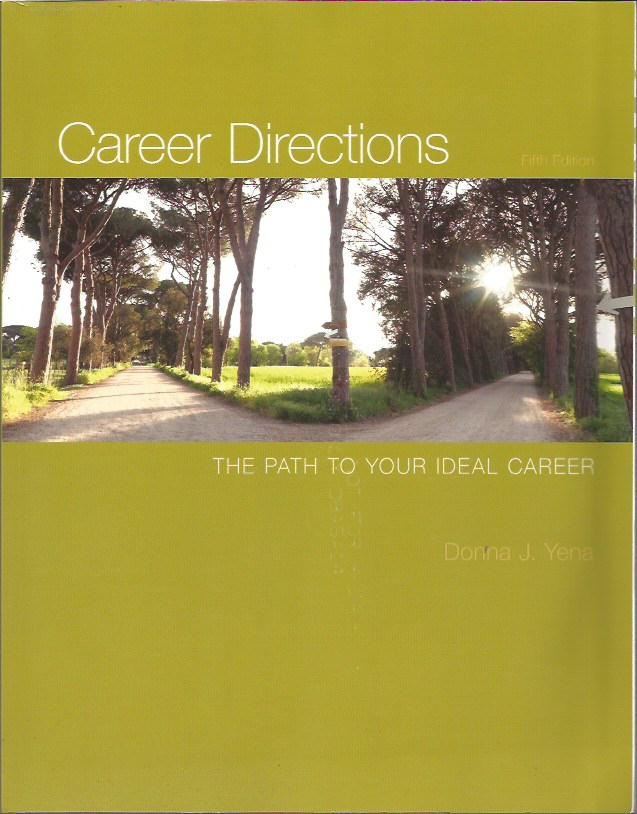 the path to a career How to choose the right career when considering your interests to help you identify a career path, it is important to look at all of your options.